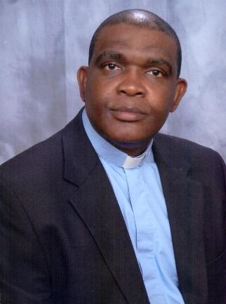 Rev. Fr. Anselm Ekhelar (Phd)