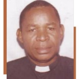 Rev. Fr. Gabriel Anekwe