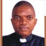 Rev. Fr. Paul Amenaghawon