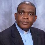 Rev. Fr. Anselm Ekhelar Ph.D