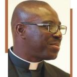 Rev. Fr. Emmanuel Lewis Ph.D
