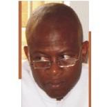 Rev. Fr. Peter Egbe Ph.D
