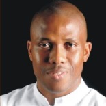 Rev. Fr. Albert Igbodipe
