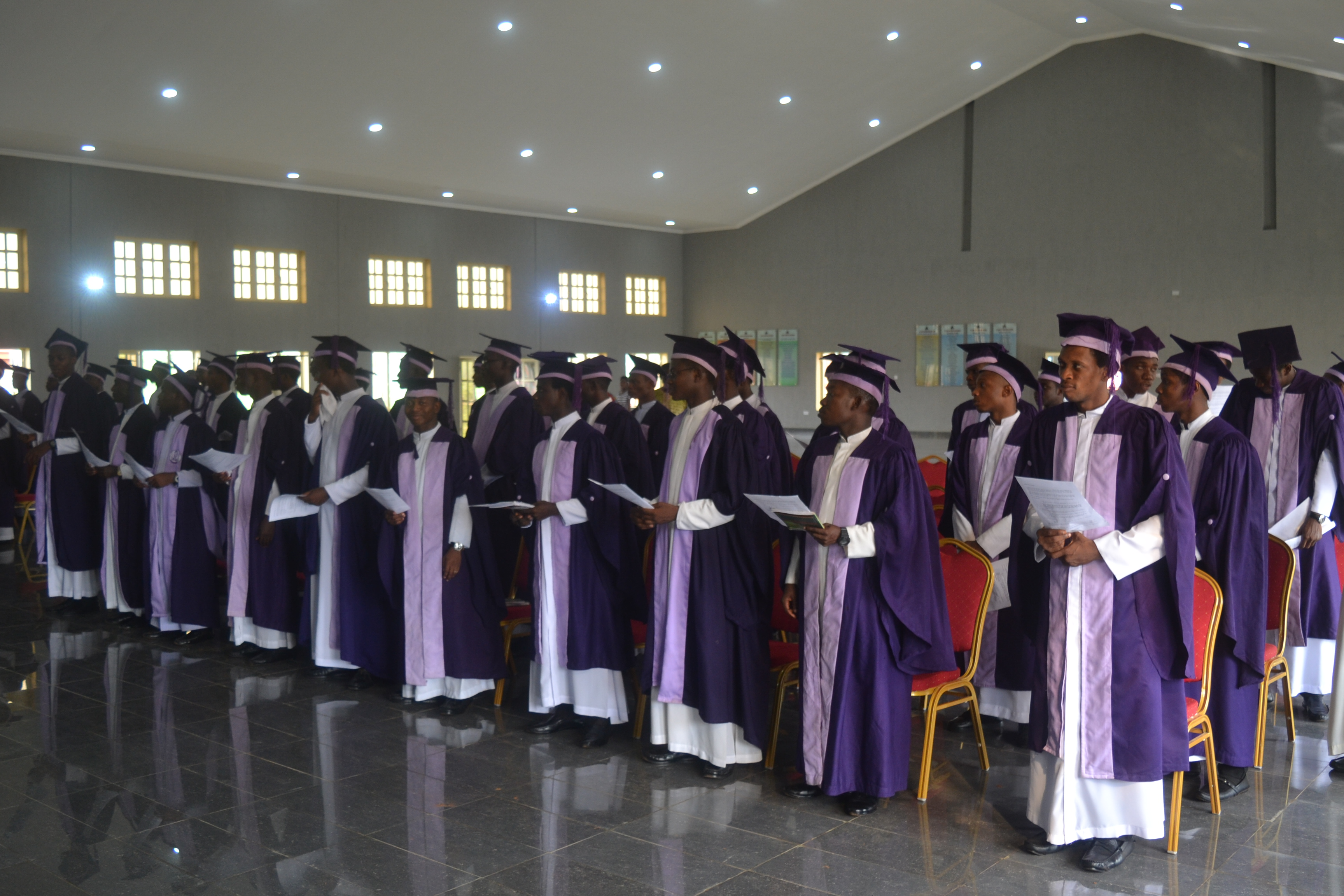 Maiden matriculation Exercise